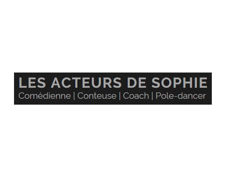 Acteur de Sophie