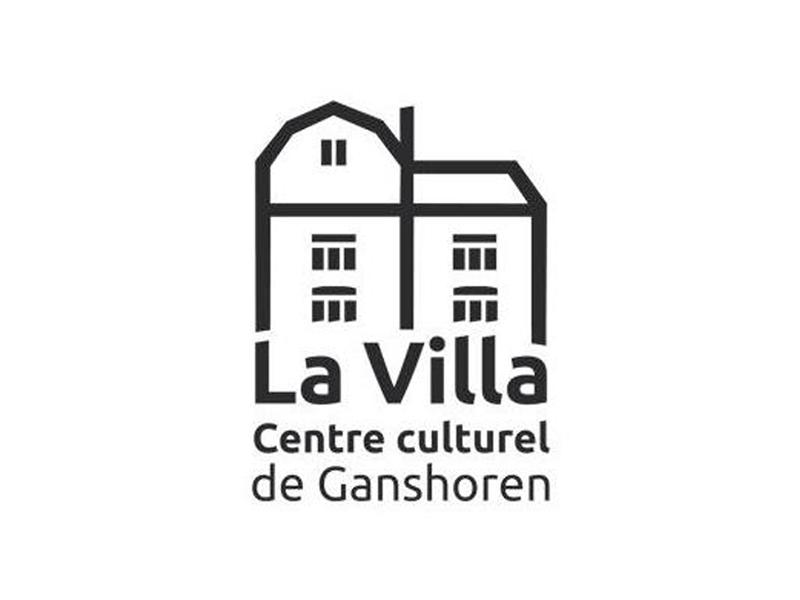 La Villa Centre Culturel Ganshoren